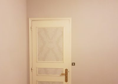 peinture et revetement muraux